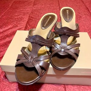Naturalizer Shoes - Wedge Sandals